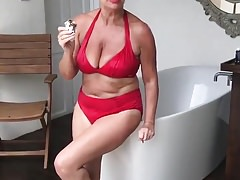 Denise Welch MILF