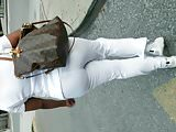 NURSE BETTY GOTTA PHATTY( JAMAICAN MILF)