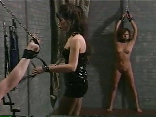 Bdsm Retro video: Bedroom Bondage