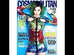 Desafío de sacudidas de Katy Perry
