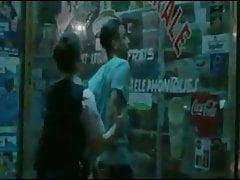 Scena del sesso francese