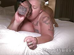 Squirt MILF Anal Queen of Spades e 4 Bulls Pt 2