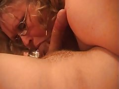 PornDevil13. British Granny Vol.5 francese ca