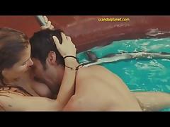 Elsa Pataky Nude Sex Scene In Di Di Hollywood ScandalPlanetC