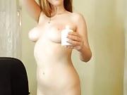 Redhead super body strip
