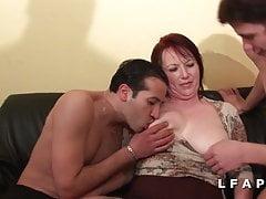 Casting puma mamma pugno sodomia DP facialisee serio