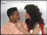 Ona Zee Giving Young Black Man An Audition