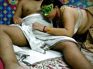 Milfs Indian Sex video: Bend Over Velamma Bhabhi Anal Sex With Blowjob