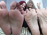 Stinky Feet JOI 4 TRAILER