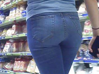 Voyeur,Jeans,Hd Videos