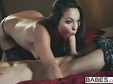 Babes - Luna Plena starring Richie Calhoun and Adrianna Luna