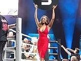 Glory 58 round girl