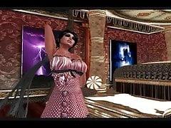 SL Porn: Online přítelkyně II (Buggster)