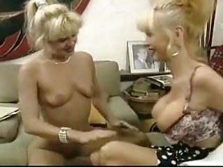 Big Boobs Orgasms video: Miss Italy with Dolly Buster