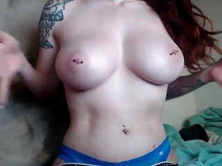 Tits Big Tits Redhead video: s4r4m1lls63 2018031 90620