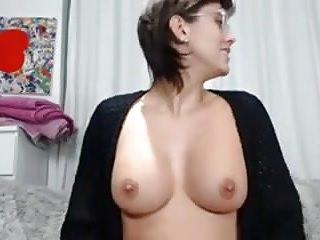 Masturbation French movie: Teen girl french webcam