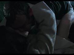 Joan Allen przedwczesny seks wytrysk w samochodzie