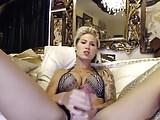 Masturbation Shemale Big Tits Shemale movie: Tgirl Goddess