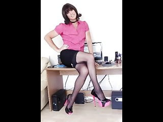 Ladyboy Shemale video: jolies travestis!!!!