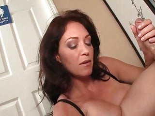 Amateur Big Cock Big Tits video: Hot MILF Made Random Tourist Cum After Her Divorced