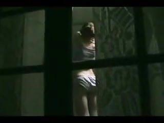 Voyeur porno: window peep 1
