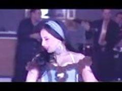 Danseuse du ventre chaud - Gallila 02