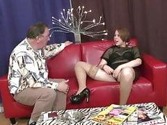 La cagna del divano