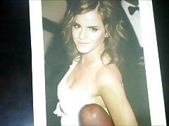 Emma Watson ejaculate tribute 2   Porn-Update.com