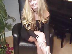 Jillians Sexy Feet Casting 1