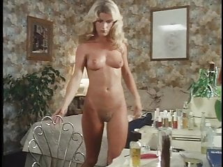 Tits Blonde Celebrity video: Barbara Peckinpaugh - Sexy Nude Girl: Shadows Run Black