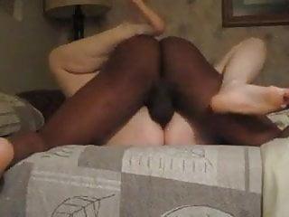 German Amateur porno: German BBC fickt xhamster schlampe - INTERRACIAL AMATEUR