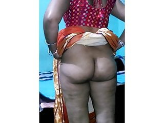 Voyeur Big Ass Handjob video: Chudkr bhabhi beautiful big gand