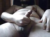 Chubby jerk-off 2 | Porn-Update.com