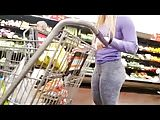 PAWG at the Grocery Store