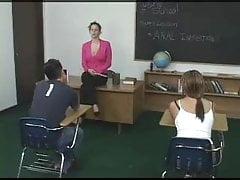 Scuola Tushy