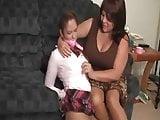Babysitter Punished