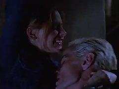 Sarah Michelle Gellar- Buffy the Vampire Slayer 02