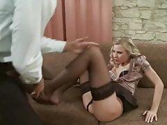 Blonde Sex Affairs - Full movie