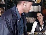 Brazzers - Pornstars Like it Big - Katie St. Ives and Jordan
