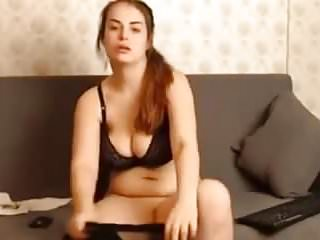 Lingerie Big Tits Nylon video: The girl is not needed?
