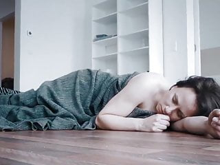 Nipples Tits European video: EVA LOEBAU - German actress