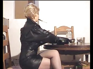 Leather video: Leather assasin