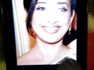 .horny cum tribute to the mast maal Manisha Koirala .