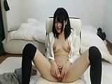 Japanese Teens Masturbates