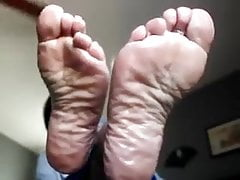 Suole sexy Feetfetish