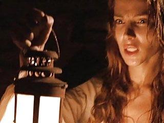 Blonde Outdoor Big Tits video: Elsa Pataky - ''Romasanta: The Werewolf Hunt''