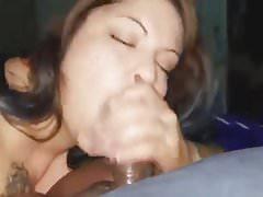 Latina BBW Schläge