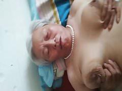Chinesische Oma Prositute