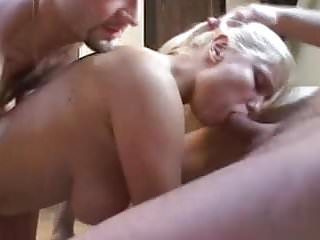 Blowjobs Blondes video: BLONDE FUCK TWO DOC