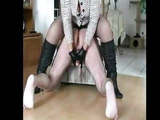 Amateur Hardcore Handjobs video: GermanAmateurs 233